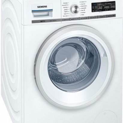 Chytrý dávkovací systém pro pračky Bosch