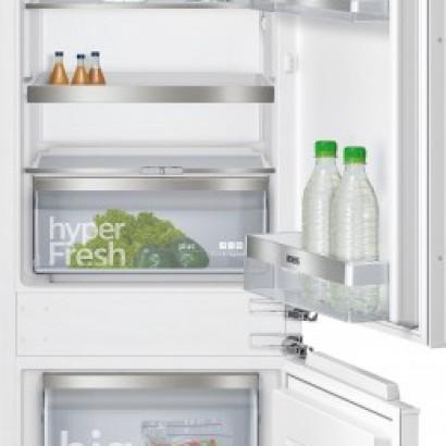 Jak vybrat lednici