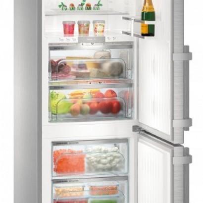 LIEBHERR - lednice a mrazničky
