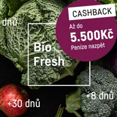LIEBHERR - peníze zpět CASHBACK
