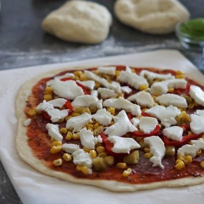 Pizza - jak na ni
