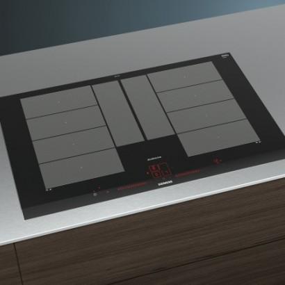 Varná deska se zónou flexiduction Plus